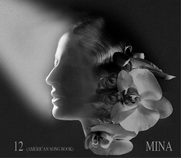 Copertina Mina - Just A Gigolo