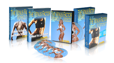 The Venus Factor Recommendation