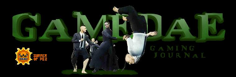 Gamedae