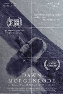 Dawn - Morgenrode (2014) - Movie Review