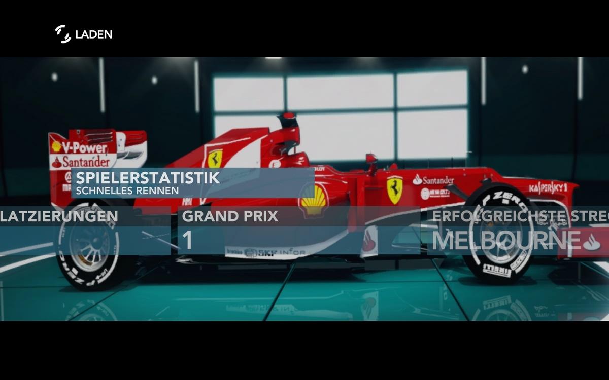 Der Saison 2013 Mod Zu Codemasters F1 2012 Wird In Der Ersten H  Lfte