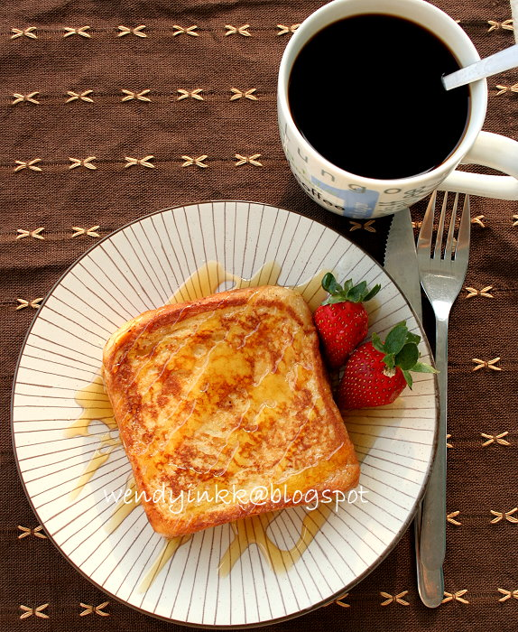 Table For 2 Or More Strawberry Cream Cheese Stuffed French Toast Eggy Bread 2