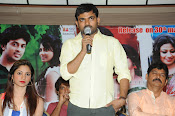 Green Signal Movie press meet photos gallery-thumbnail-3