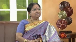 Virundhinar Pakkam – Sun TV Show 03-03-2014 Primala Gurumurthy | Headmistress (Music)