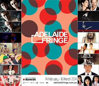 my adelaide fringe picks 2014