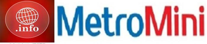 www.metromini.info