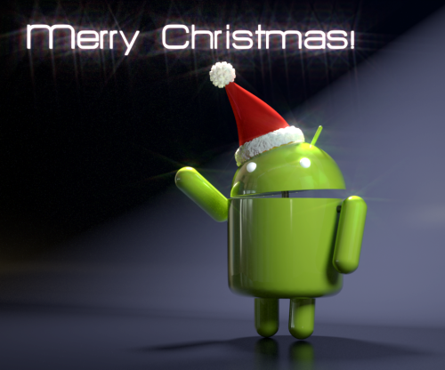 Christmas Wallpaper For Android hd pictures