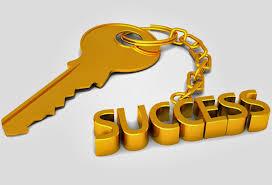 Raih Kesuksesan Dengan Lima Hal Mengejutkan Ini