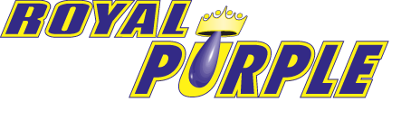 Royal Purple Powered