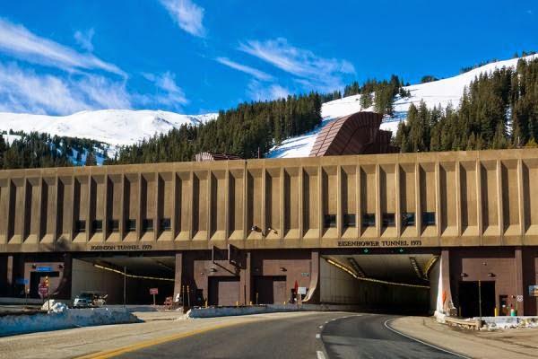 10 Terowongan Paling Unik Di Dunia