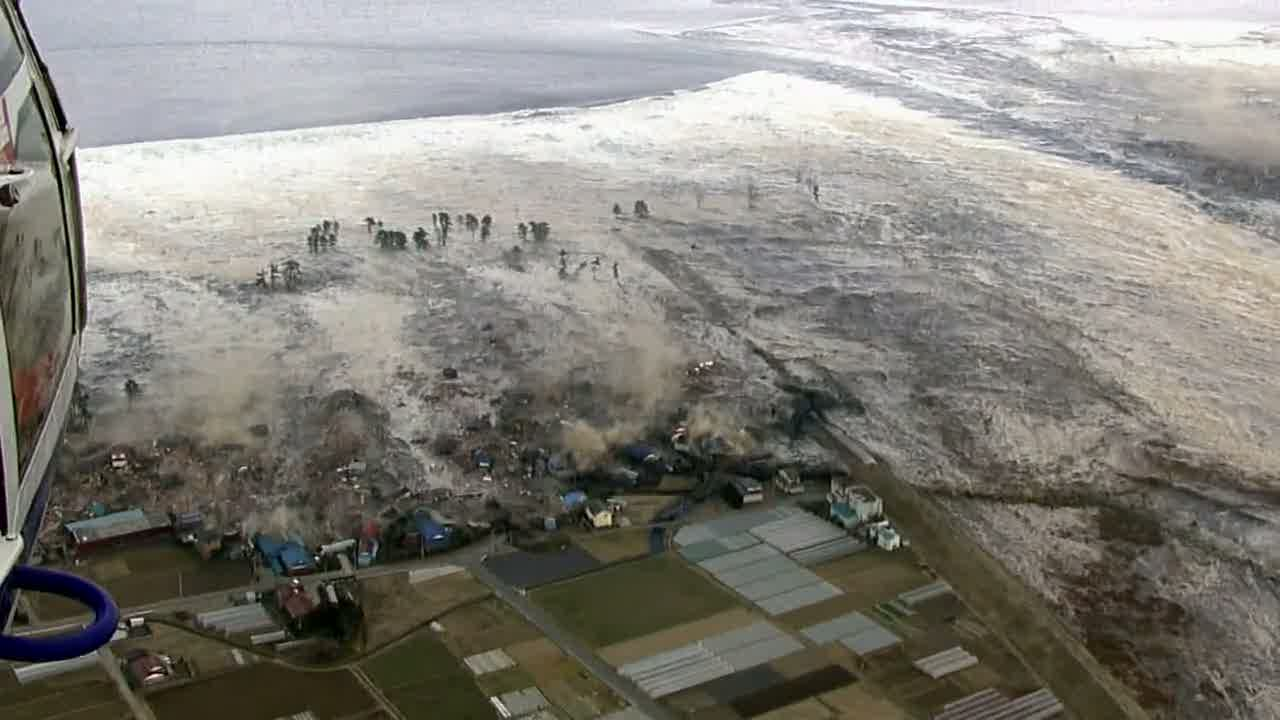 essays on tsunami in japan 2011