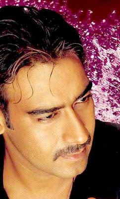 Ajay Devgan foto