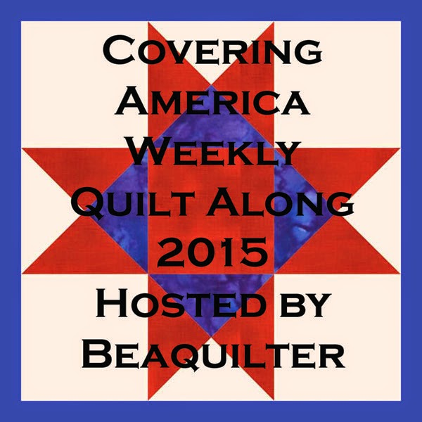 Covering America QAL