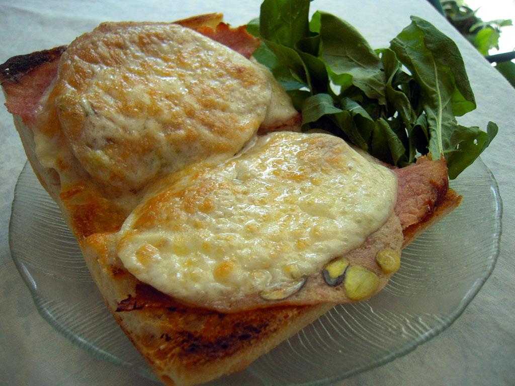 how to make mortadella sandwich