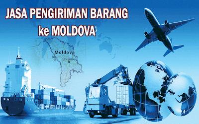 EKSPEDISI MURAH KE MOLDOVA