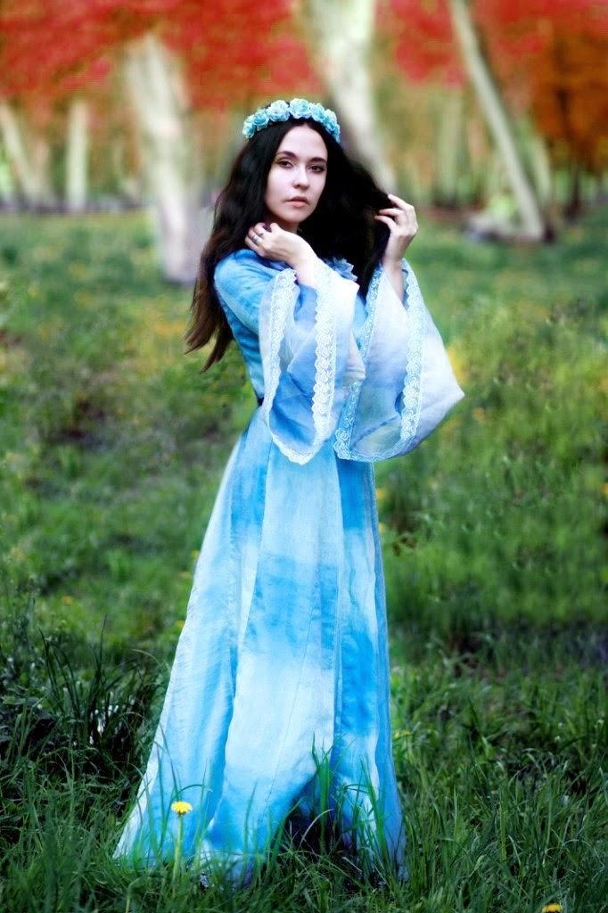 Lyanna Stark - Winter Rose