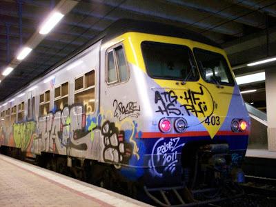 Trainspotting - ATG HF HS HAIS