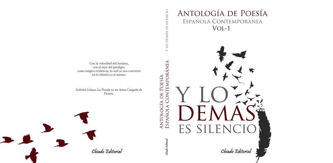 Antología Poesía