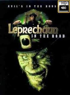 Leprechaun 5: La maldicion / El Duende 5 (2000)