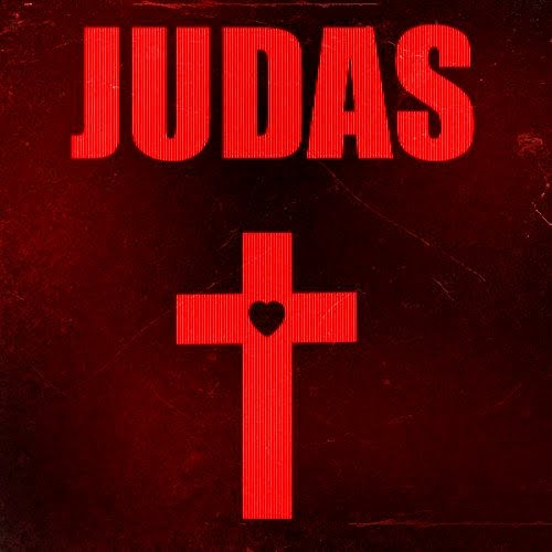 lady gaga judas art. My thoughts on Gaga#39;s Judas