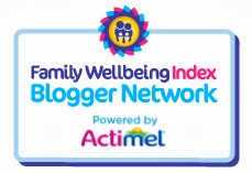 Actimel Family Wellbeing Index