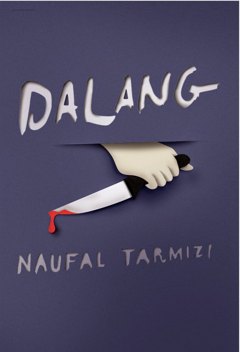 Novel Keempat (September 2014)
