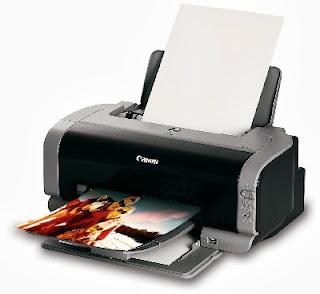 Cara memperbaiki printer rusak