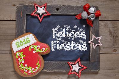 Felices Fiestas Imágenes de Navidad
