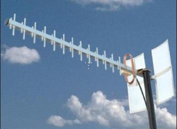 sinyal 3g hsdpa 30 km antena yagi salah satu cara menguatakan sinyal ...