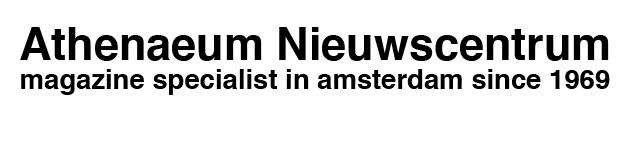 athenaeum nieuwscentrum