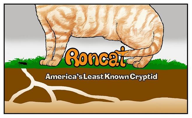 Roncat Comics