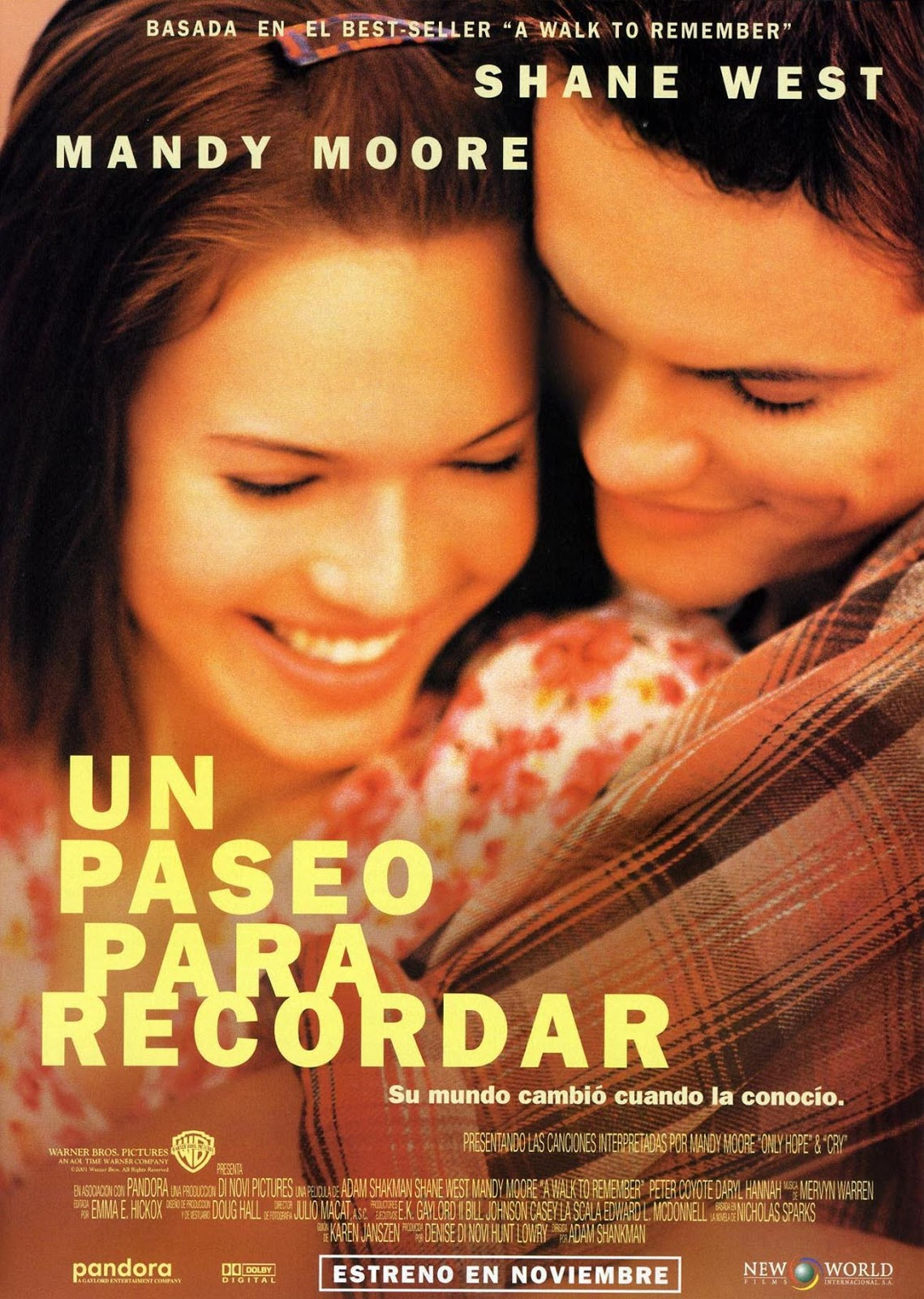 película romántico