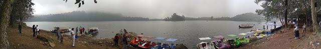 bandung lake