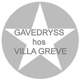 Give away hos Villa Greve