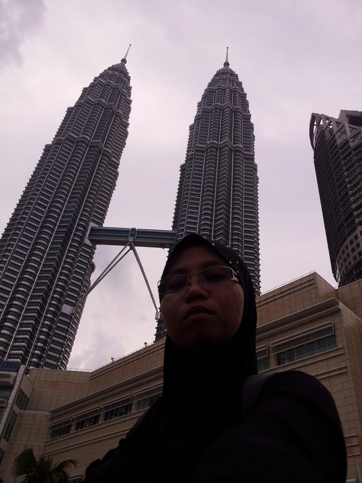 KLCC, Kuala Lumpur