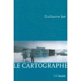 "Guillaume Jan, ""Le cartographe"", Editions Intervalles"