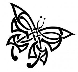 trival mariposa