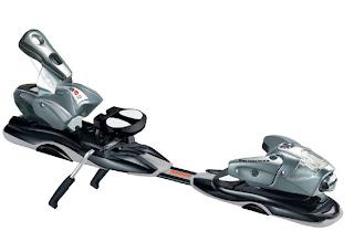 Ski Binding
