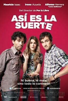 Así es la Suerte (2011).