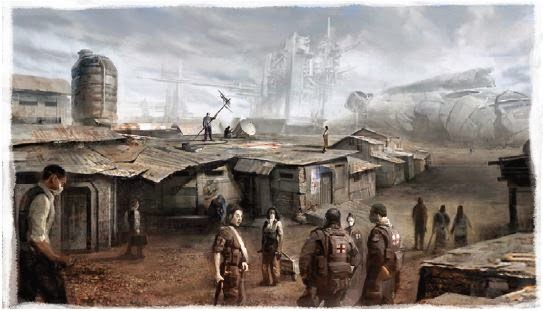 Wreck Age: Post-Apocalyptic Wargaming Done Right