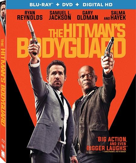 The Hitman's Bodyguard (Duro de Cuidar) (2017) 1080p BluRay REMUX 36GB mkv Dual Audio Dolby TrueHD ATMOS 7.1 ch