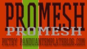 Font Gratis Untuk Design - Promesh