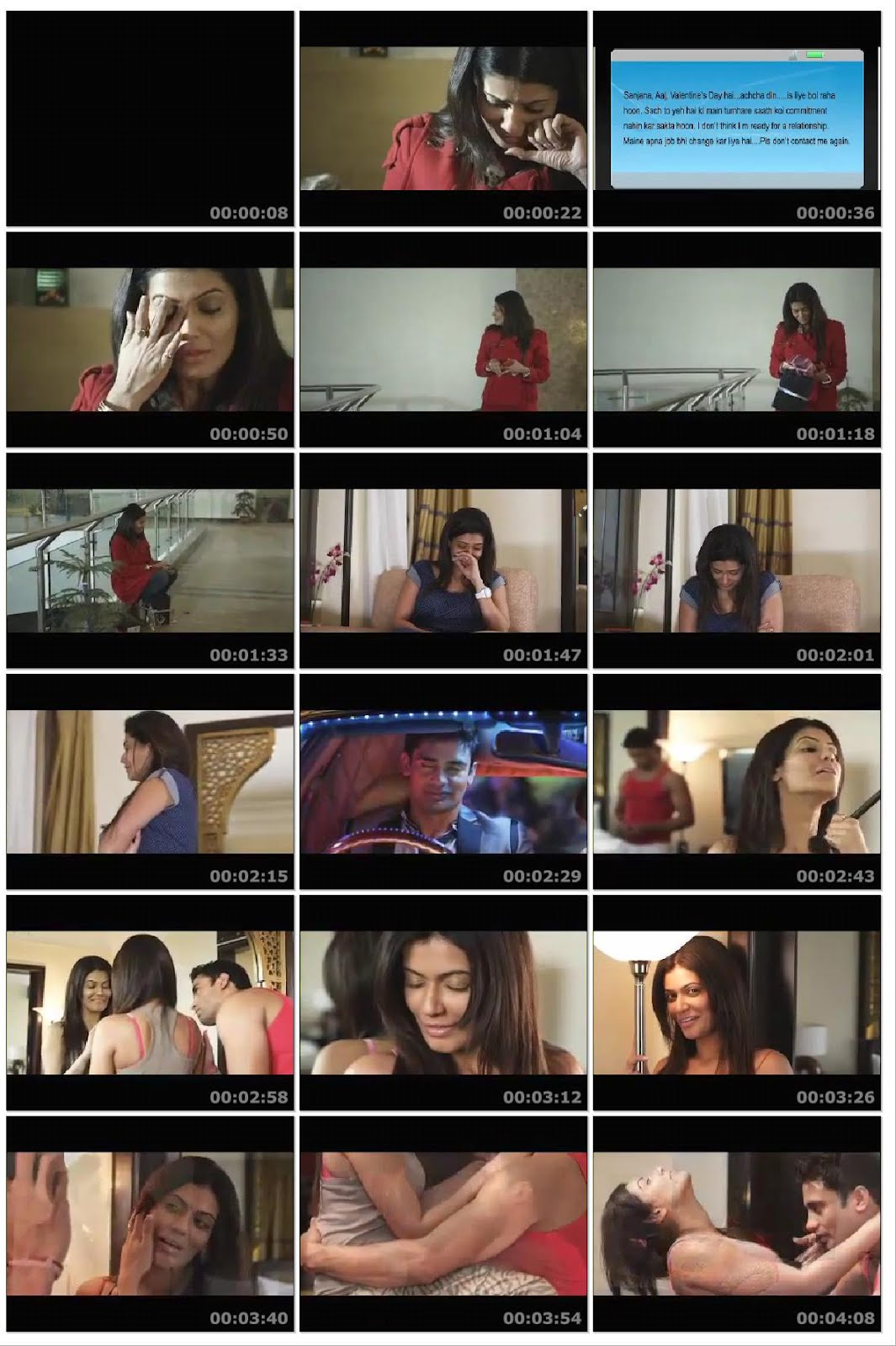 Ooo Ree Bawara Video (Valentine's Night 2012) Download