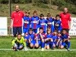FC L'ESCALA 2003