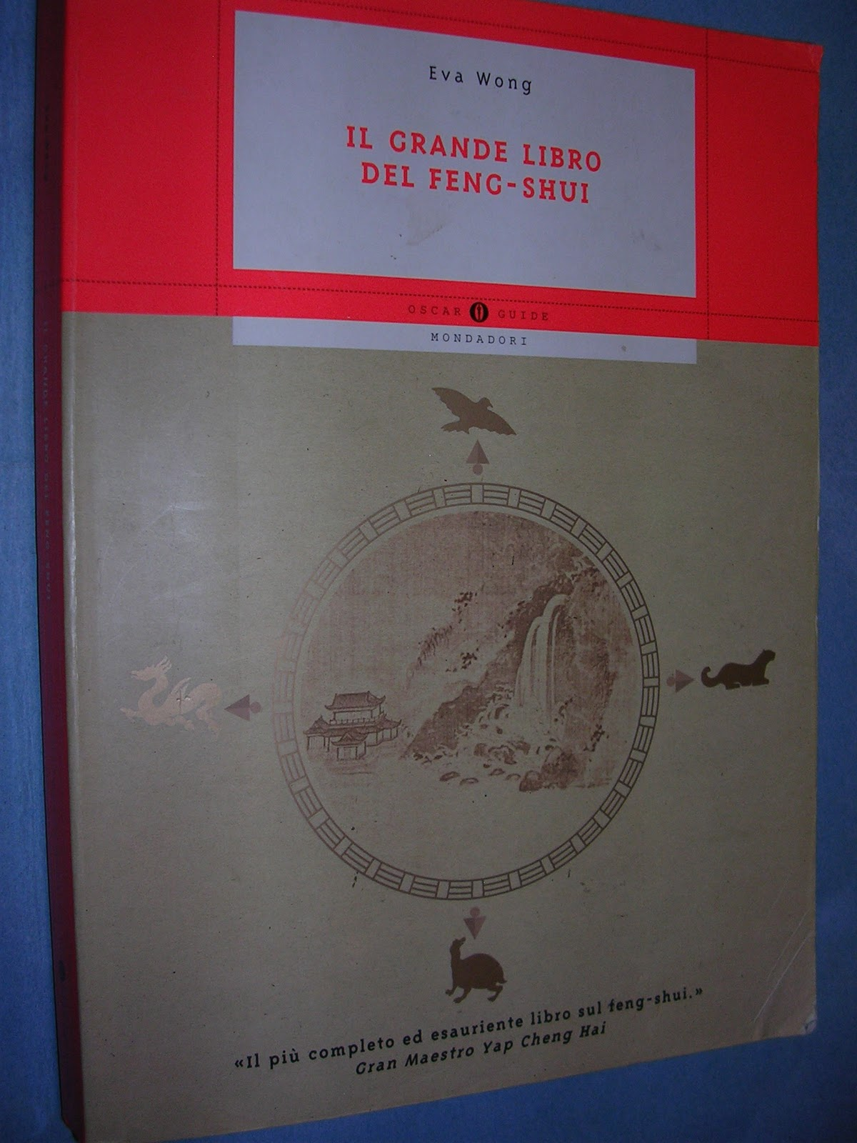 Vuoi un libro il grande libro del feng shui venduto - Libros feng shui ...