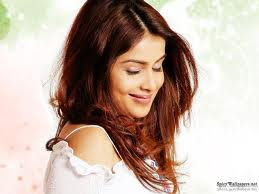 Genelia D'souza latest photo