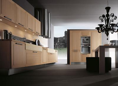 Kitchen Cabinet 02