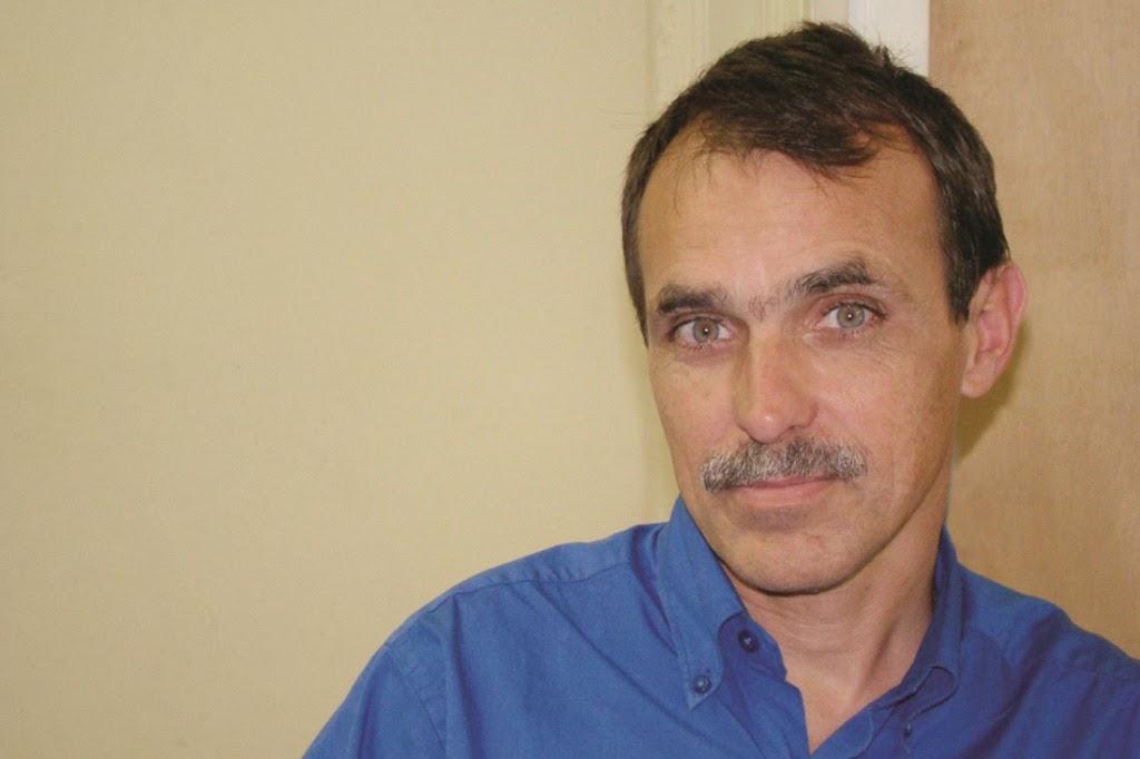 Secretário de cultura de Teresópolis: Wanderley Peres (fev 2014)
