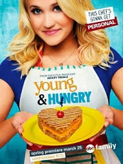 Young & Hungry Temporada 2×01 Online
