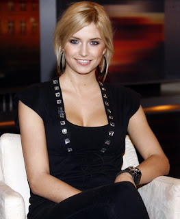 Best Lena Gercke Short Hairstyles
